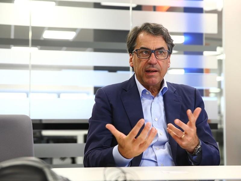 CEO của KTM chia sẻ về 5 mẫu xe mới với giới truyền thông