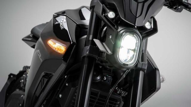 Voge ER-10 sở hữu nhiều trang bị hiện đại và thiết kế đẹp mắt