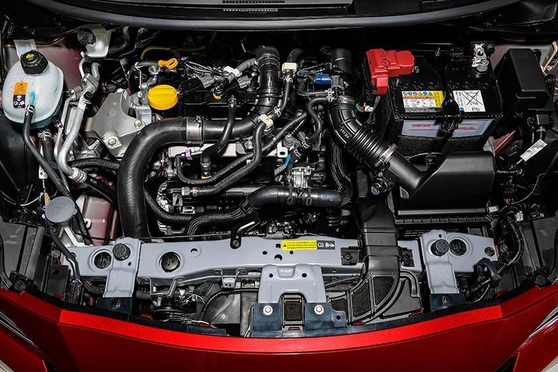 Theo lời nhận cọc của giới tư vấn bán hàng hồi cuối năm ngoài, Nissan Almera bán ra tại Việt Nam sẽ được trang bị động cơ mới.