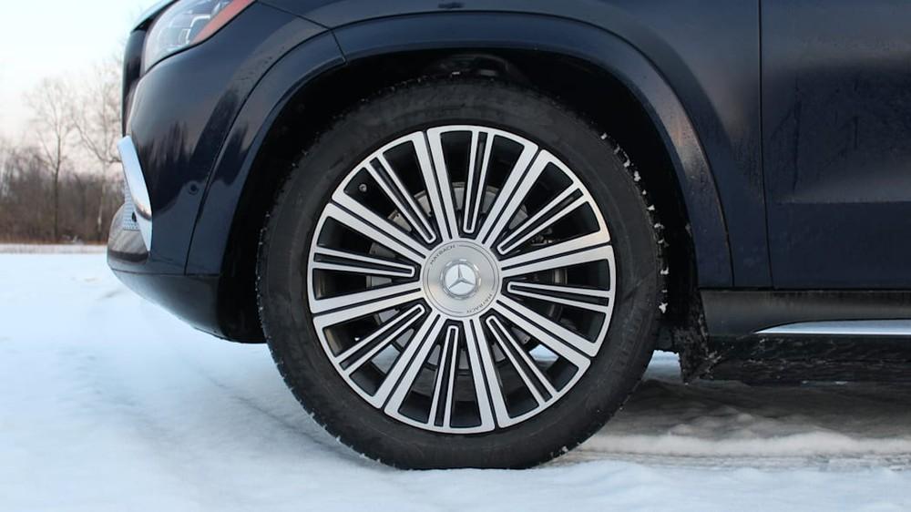 Giá xe Mercedes-Maybach GLS 600