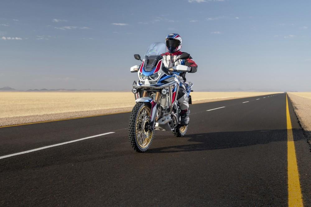 Honda Africa Twin Adventure Sport