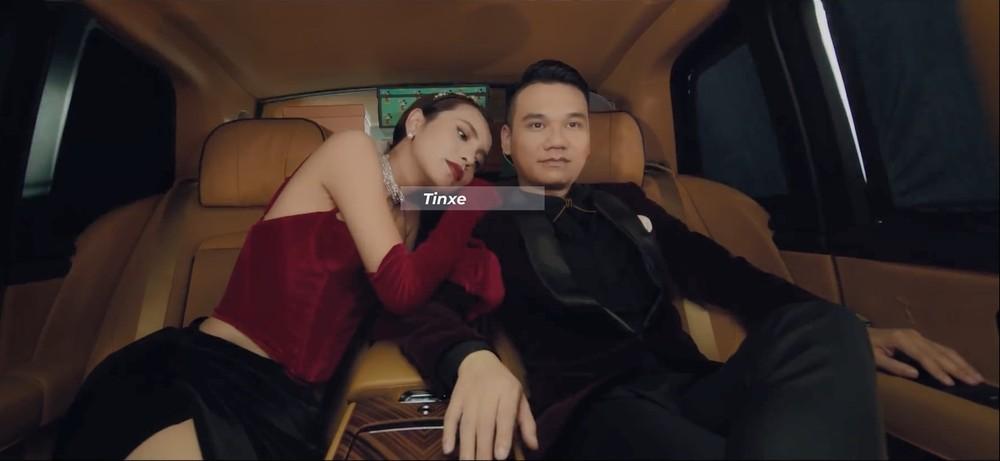 Khắc Việt mang SUV siêu sang Rolls-Royce Cullinan vào MV mới với nhiều tình tiết thú vị