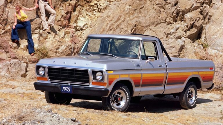 Ford F-Series thế hệ 6