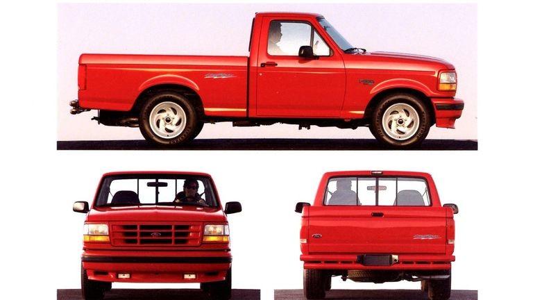 Ford F-Series thế hệ thứ chín