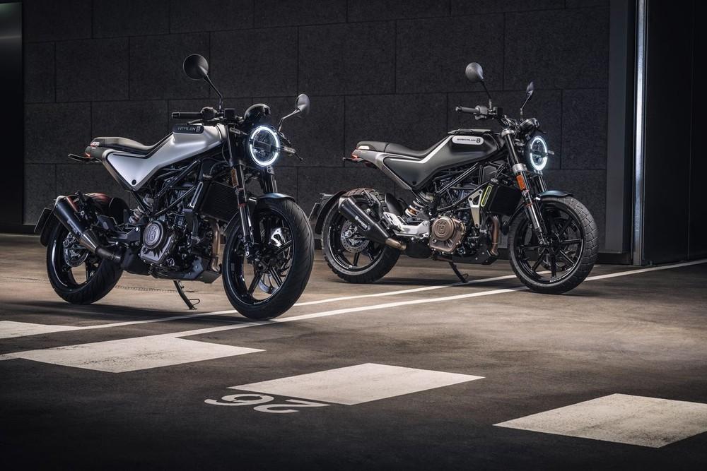 Những mẫu xe mô tô tuyệt đẹp của Husqvarna sẽ có mặt tại Việt Nam
