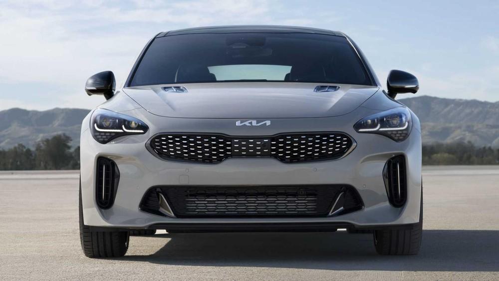 Chỉ có đúng 250 chiếc Kia Stinger Scorpion Special Edition 2022 được bán ra thị trường Mỹ mỗi tháng