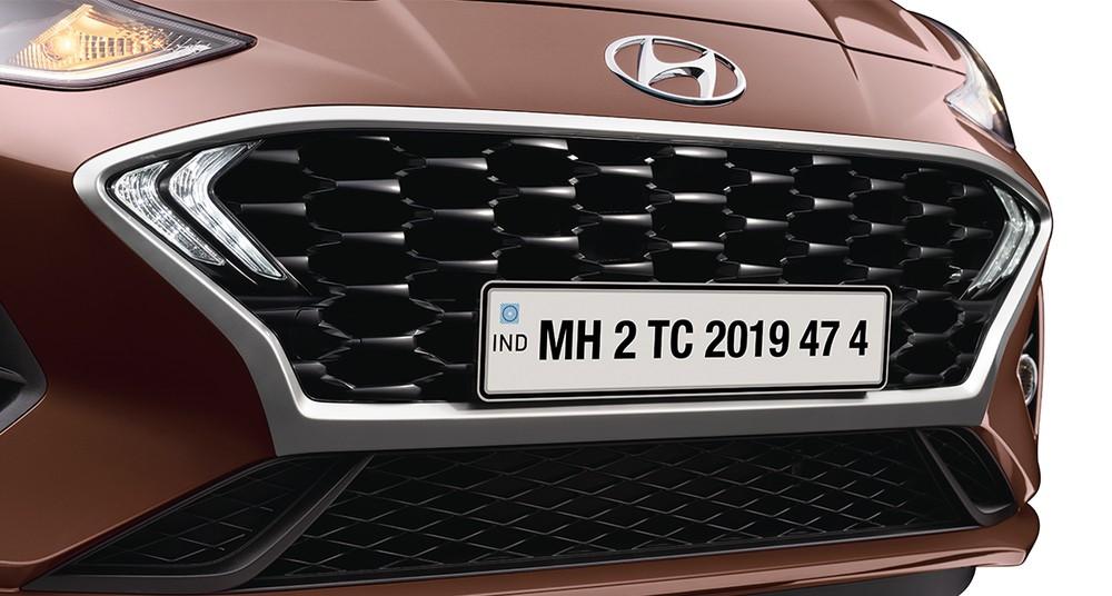 Hyundai Aura 2021 có 4 tùy chọn động cơ, nhiều nhất trong phân khúc