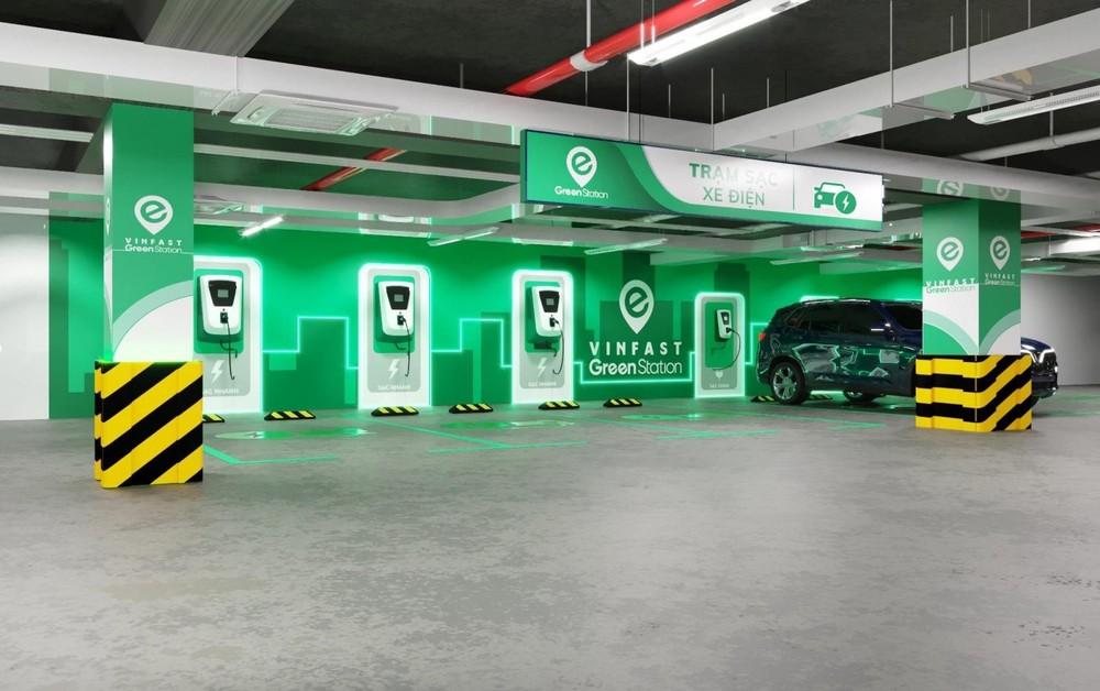 Các quốc gia trên thế giới cũng có nhiều chính sách để khuyến khích người dùng sử dụng ô tô điện.