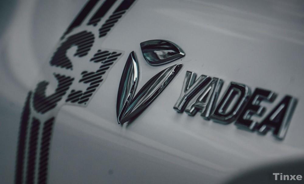 Xe điện Yadea S3