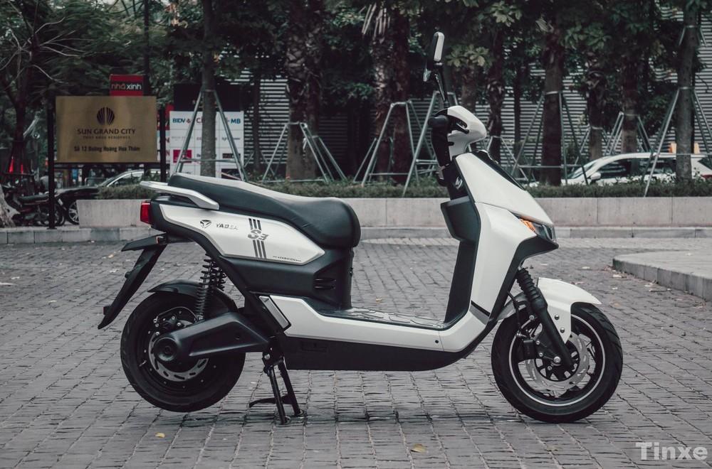 Yadea S3