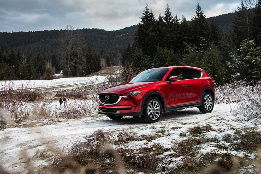 New Mazda CX-5 đúng chất SUV đa dụng, phù hợp với nhiều nhu cầu sử dụng khác nhau.