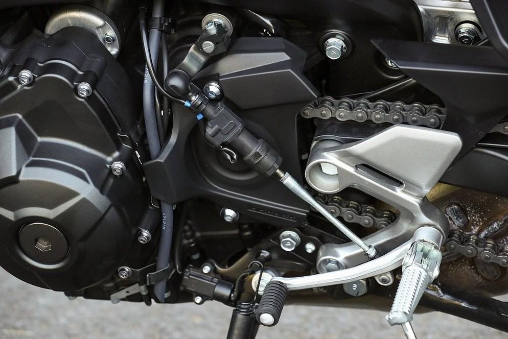 Quick Shifter chỉ thực sự cần thiết dành cho các biker thực thụ