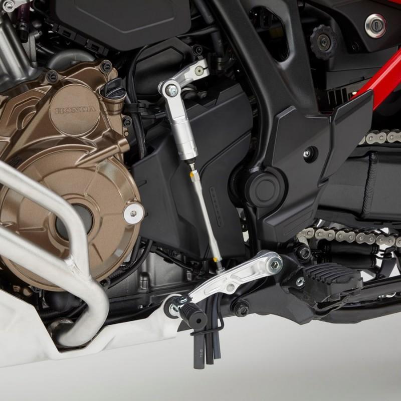 Quick Shifter trên xe mô tô phân khối lớn