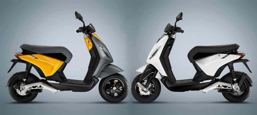 Mẫu xe điện sở hữu trang bị cơ bản, tốc độ cao nhất 60km/h