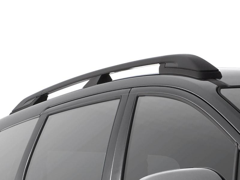 Baga nóc của Mitsubishi Xpander Cross Rockford Fosgate Black Edition 2021