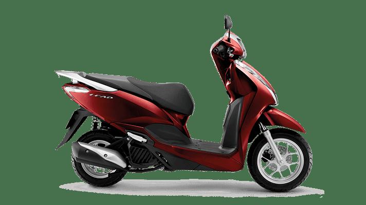 Màu sắc Honda Lead 2021