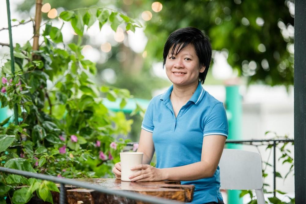 Chị Nguyễn Thị Thu Thuỷ - Trưởng phòng phát triển sản phẩm mới của Ford Việt Nam.