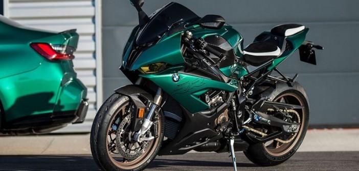 Mẫu xe mô tô mang thiết kế và trang bị tuyệt đẹp