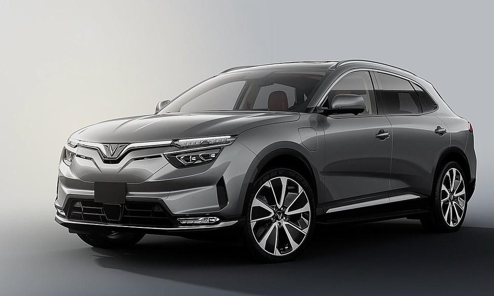 Lượng xe dự kiến bán ra giảm tới gần 4 lần đồng nghĩa với việc hiệu suất sản xuất ô tô điện của hãng xe Việt sẽ gặp ảnh hưởng nặng trong năm 2022 vì thiếu chip.