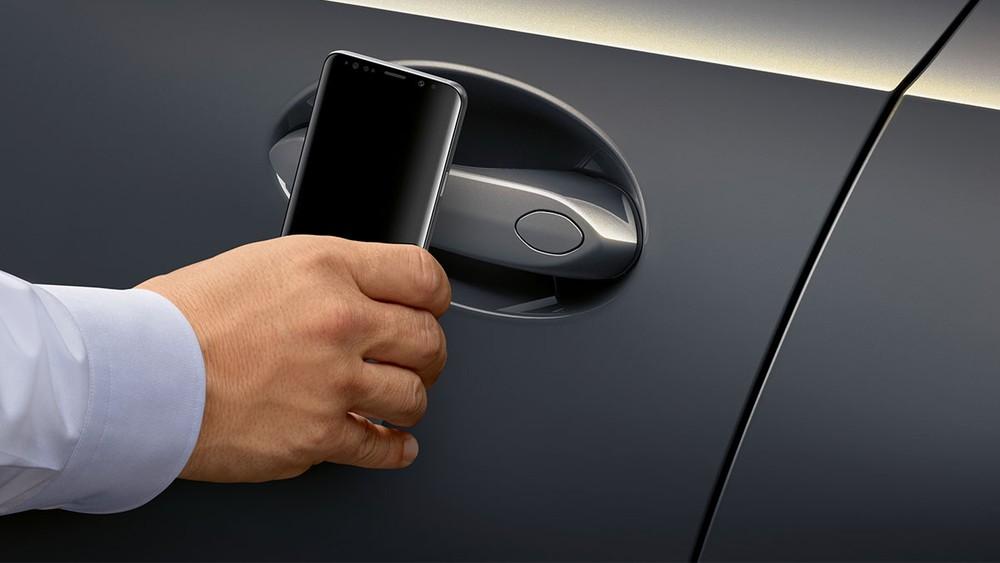 Chìa khóa kỹ thuật số được coi là công nghệ sẽ trở thành tiêu chuẩn trong tương lai gần
