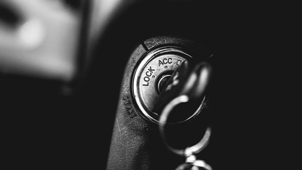 Chìa khóa vặn là công nghệ khởi động xe tiêu chuẩn trong nhiều thập kỷ