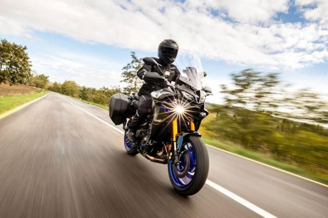Yamaha chuẩn bị đưa xe mô tô về bán chính hãng tại Việt Nam