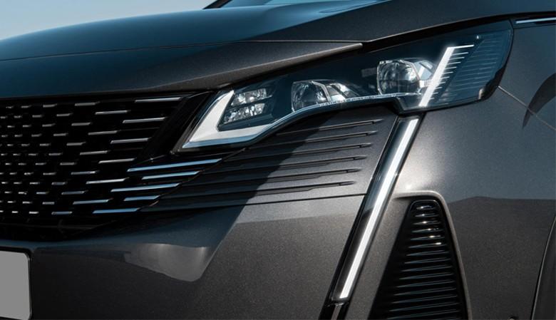 Giá xe Peugeot 3008 mới nhất
