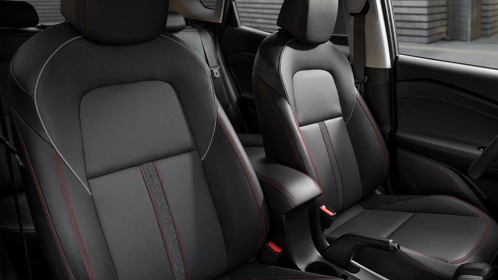 Chevrolet Tracker 2021 tại Philippines có 2 phiên bản