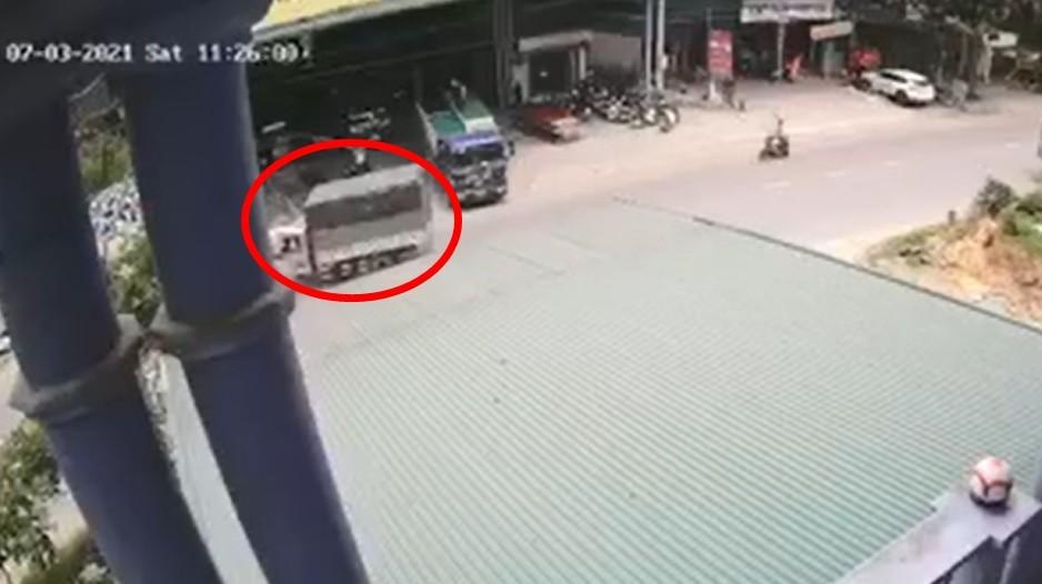 Vụ tai nạn khiến người vợ tử vong