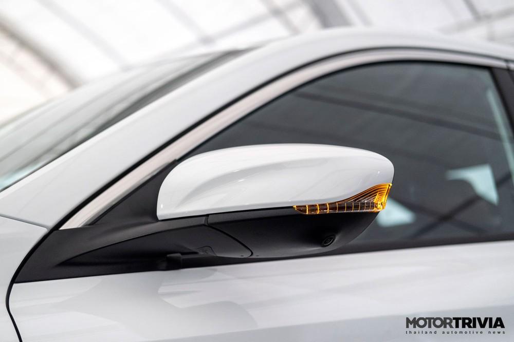 MG5 2021 sẽ được bán tại Thái Lan vào ngày 20/7