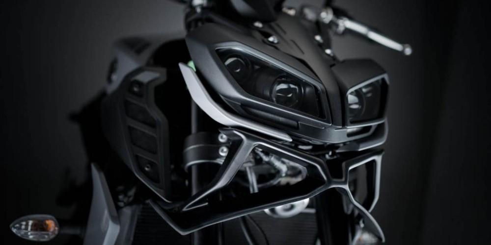 Bộ cánh gió Puig dành riêng cho Yamaha MT-09 có mặt trên thị trường