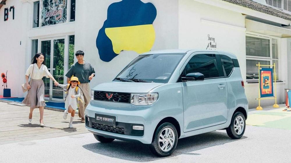 Mỗi chiếc ô tô Wuling Hongguang Mini EV bán ra, GM chỉ lãi 316.000 đồng