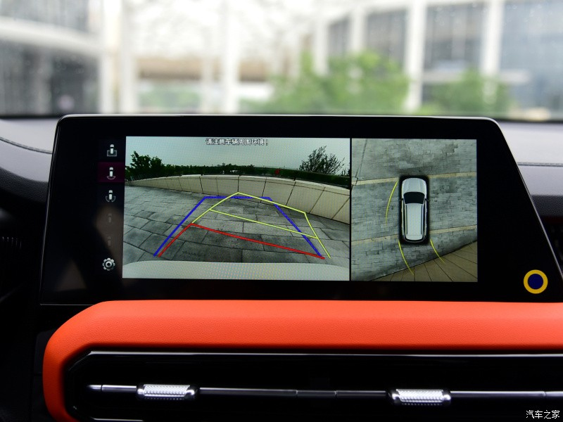 Kia Sportage Ace 2021 đi kèm camera 360 độ