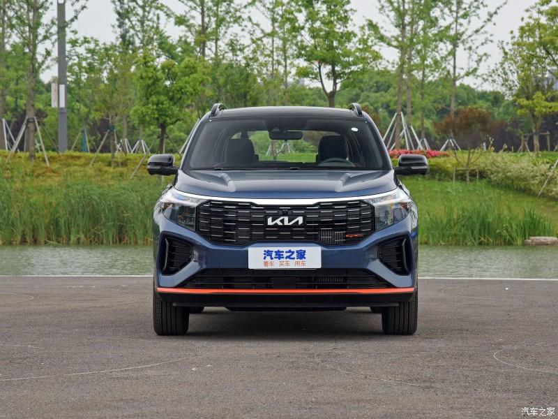 Kia Sportage Ace 2021 bản GT-Line có lưới tản nhiệt riêng