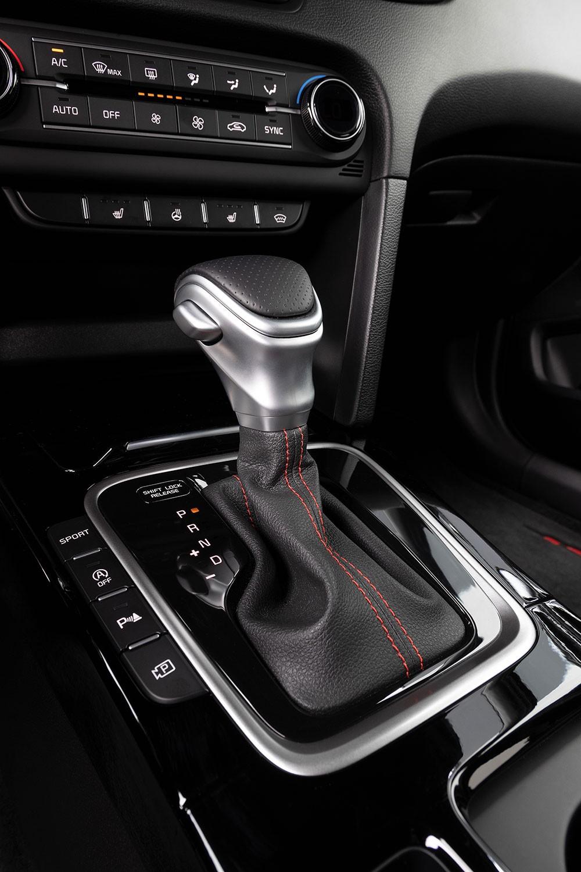 Kia Ceed 2022 có tổng cộng 4 loại động cơ