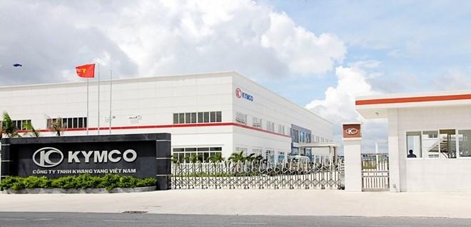 Kymco – Thương hiệu tiên phong trong việc phổ biến dòng xe 50cc hiện đại cho khách hàng Việt