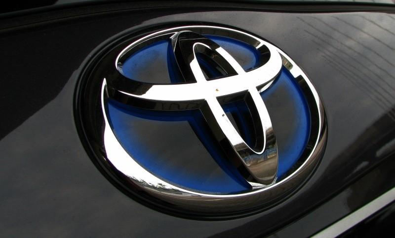 Toyota tạm dừng hoạt động 3 nhà máy đặt tại Thái Lan.