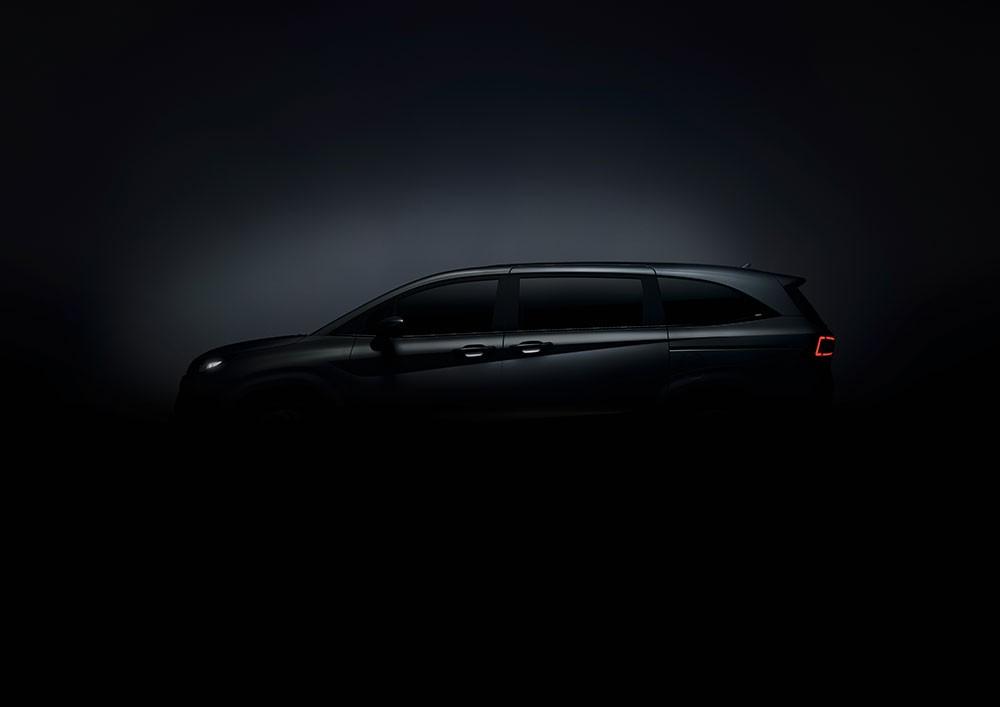 Hyundai Custo 2021 có kích thước ngang ngửa Kia Sedona