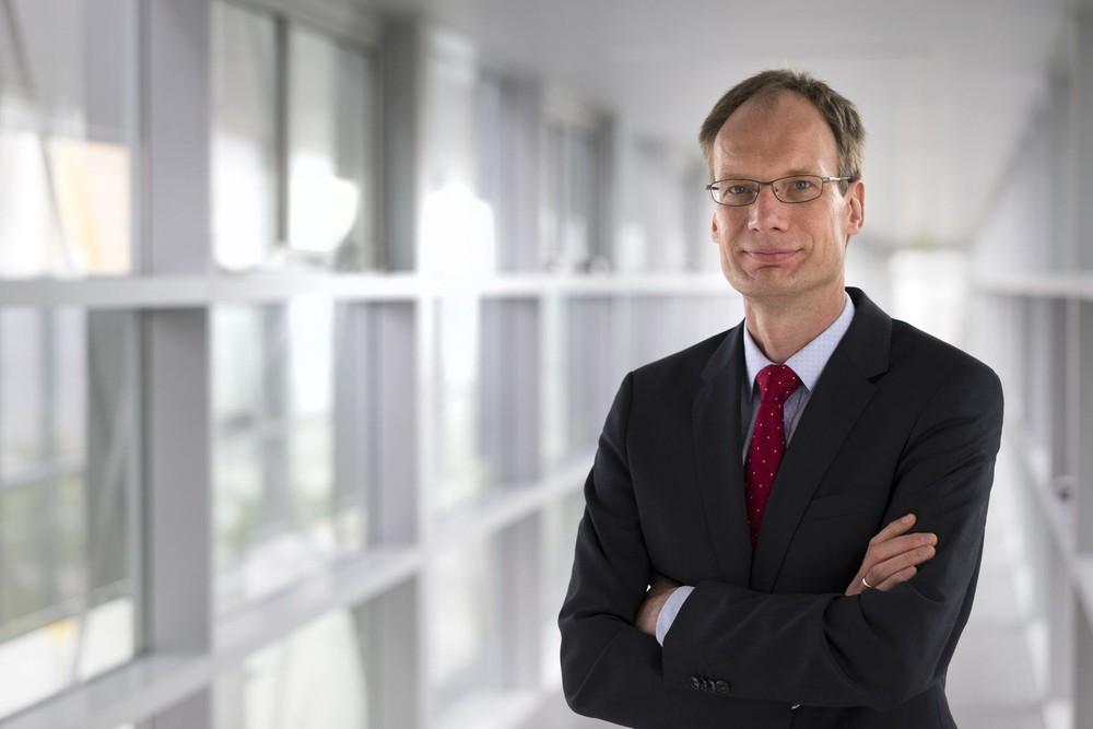Ông Michael Lohscheller - Tổng Giám đốc toàn cầu mới của VinFast.