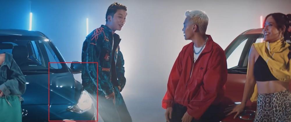 """Hình ảnh được cắt ra từ video teaser sự kiện """"Một tôi mới"""" của TC Motor diễn ra vào 10h sáng ngày 6/8 tới đây."""