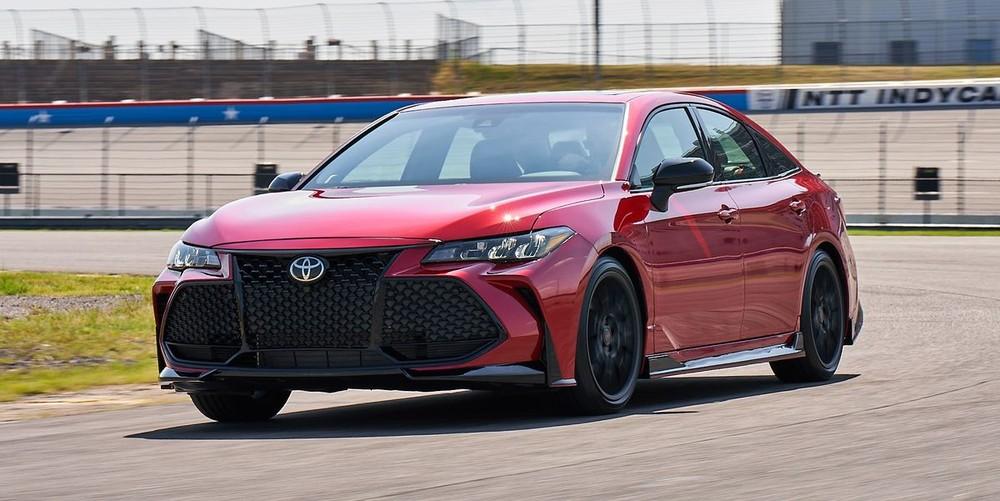 Sau phiên bản 2022, Toyota Avalon sẽ bốc hơi khỏi thị trường Mỹ