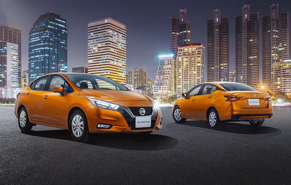 Nissan Almera đã chính thức ra mắt tại Việt Nam với giá bán khởi điểm từ 469 triệu đồng.