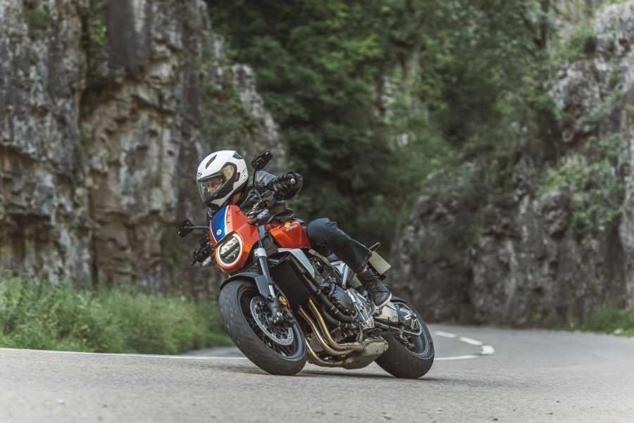 Honda CB1000R 5Four giới hạn chính thức ra mắt