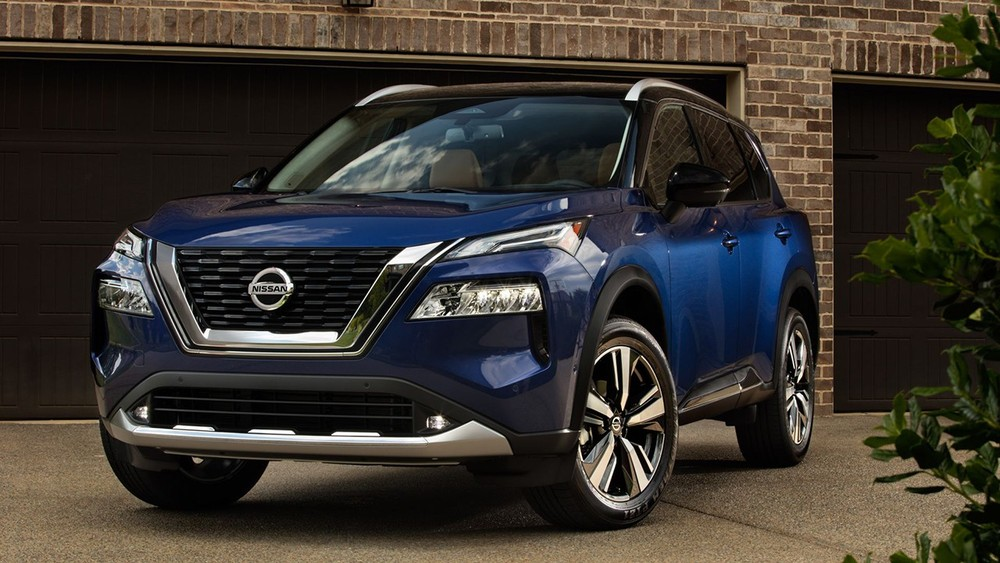 Nissan X-Trail 2022 bản PHEV được đồn là sắp ra mắt thị trường Úc