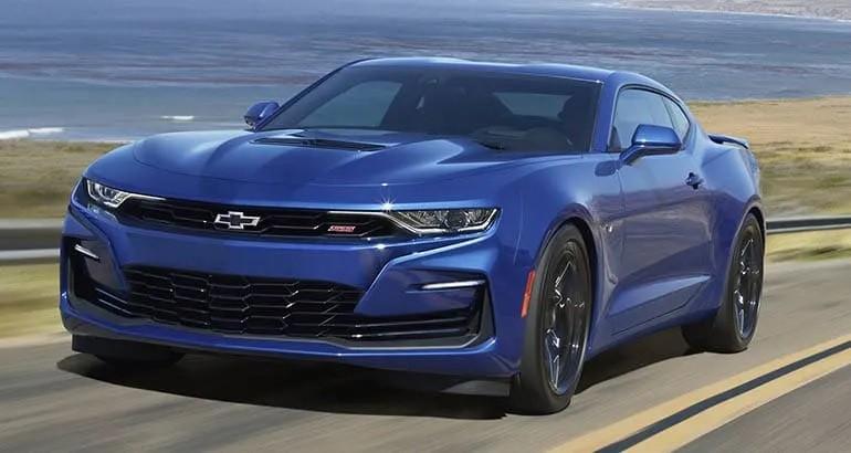 Không chỉ tạp chí Consumer Reports mà nhiều người dùng Chevrolet Camaro cũng đánh giá thấp tầm nhìn của mẫu xe này