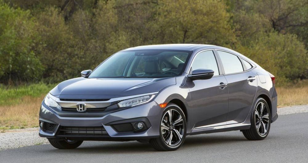 Honda Civic được lòng nhiều khách hàng nhưng giá bán cao khiến cho mẫu xe này khó tiếp cận thị trường.
