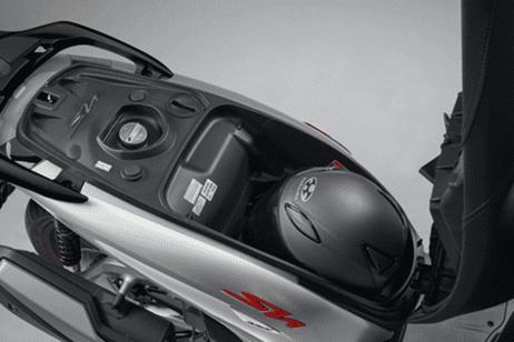 Honda SH 350i 2021