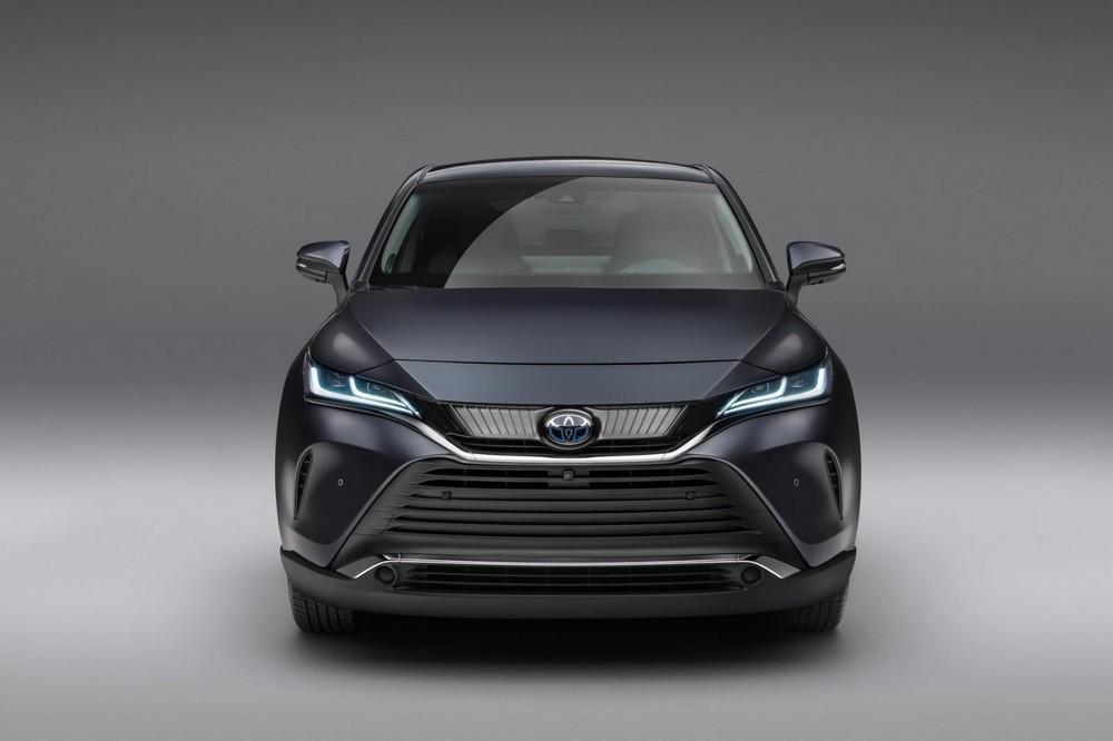 Toyota Venza 2022 dành cho thị trường Mỹ