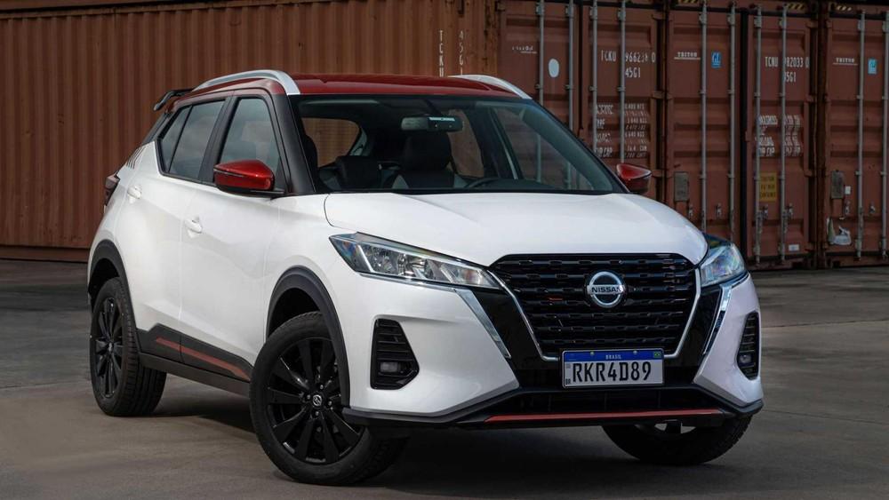 Nissan Kicks - SUV cỡ B có thể về Việt Nam - được bổ sung phiên bản XPlay chất chơi hơn