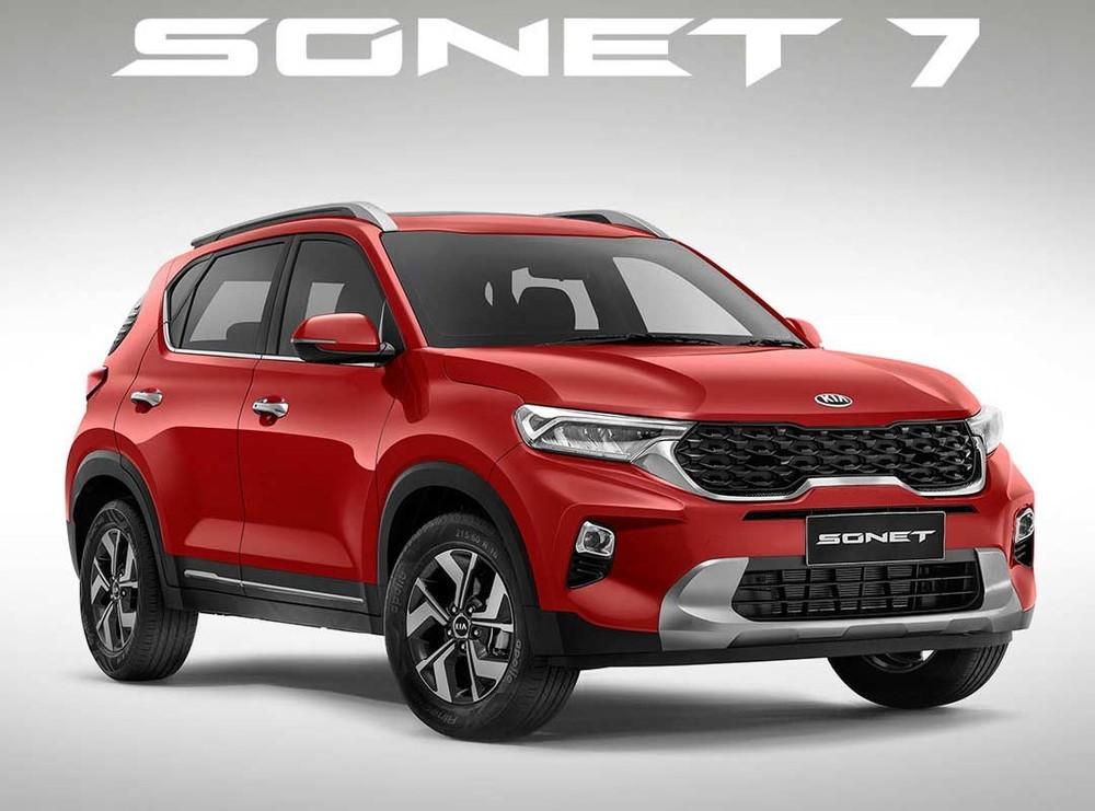 KIA Sonet tại Việt Nam được dự đoán là sẽ tương đồng với thị trường Indonesia.